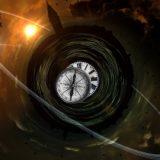 【土星】時間旅行モノの映画が好きなんです【占い付き】