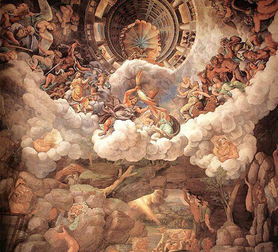 ※執筆中  木星星座とは?中年期以降の運勢、天から与えられた才能を示す。