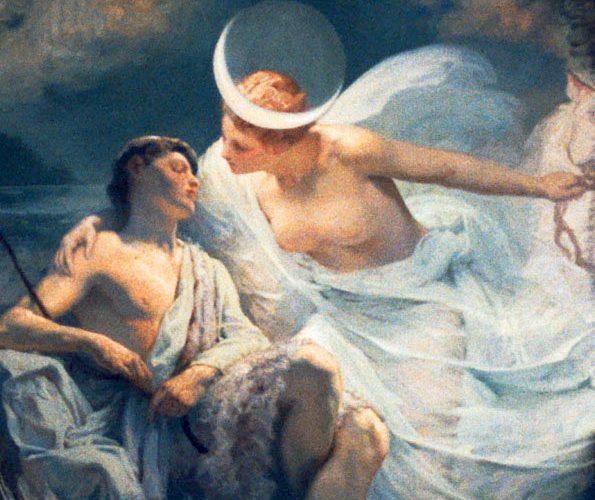 月星座占いの真実とは?心の在り方、リラックス方法、叶わない才能や憧れを示す